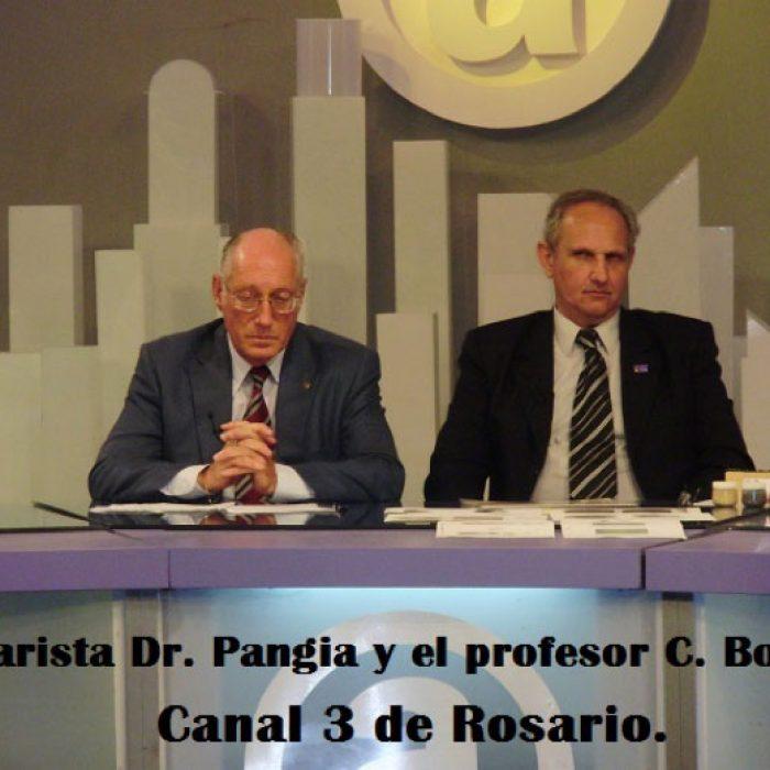 Director Carlos Bonilla