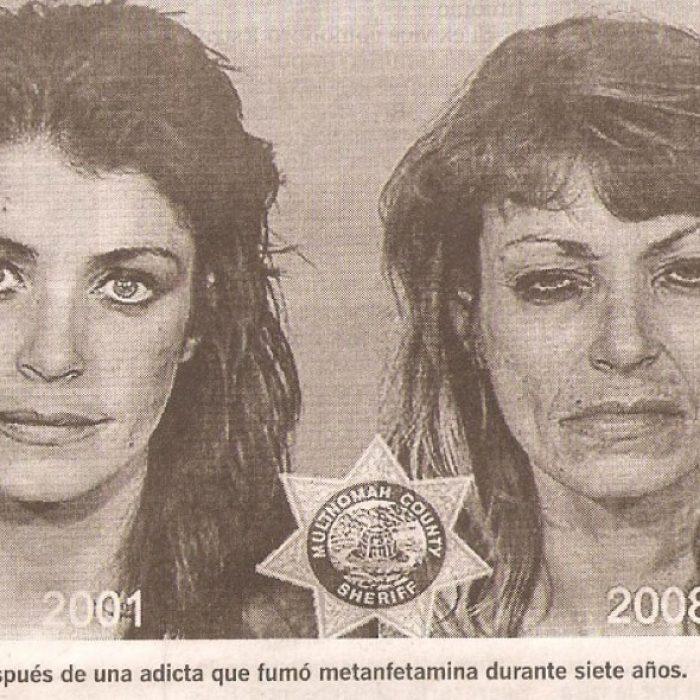 Drogadicción y Narcotráfico
