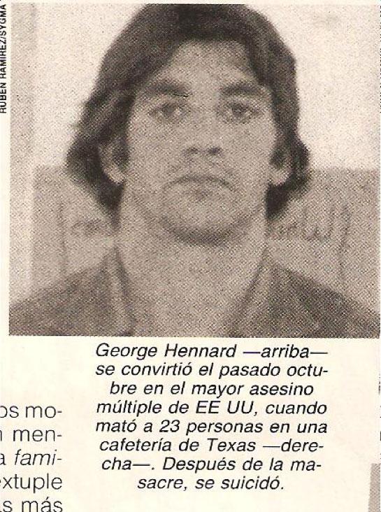 George Hennad