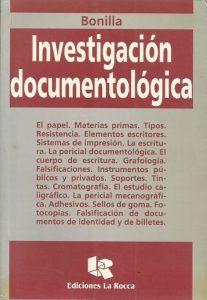 Investigación Documentológica