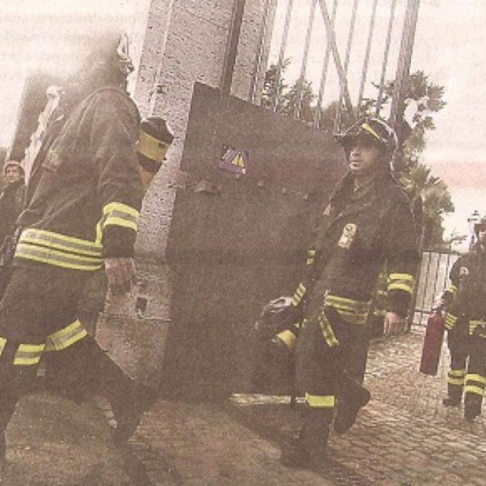 Investigación de Incendios