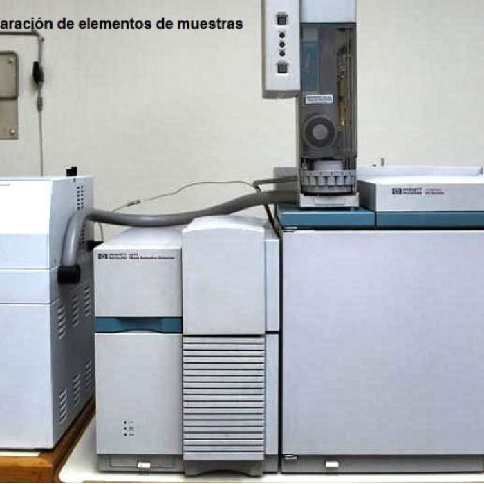 Laboratorio Criminalístico