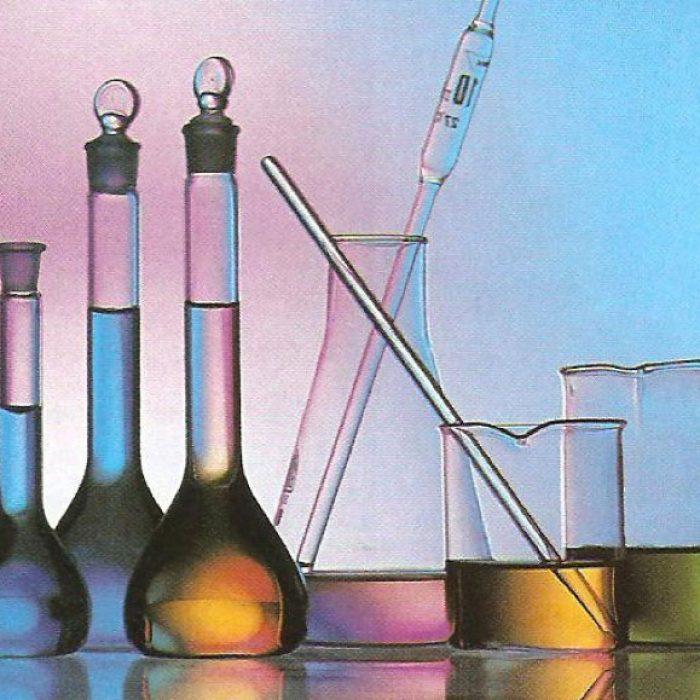 Perito en Bioquímica Forense