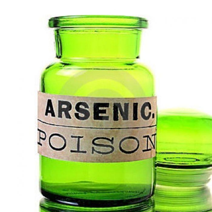 Toxicología Forense